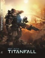 Артбук Мир игры Titanfall