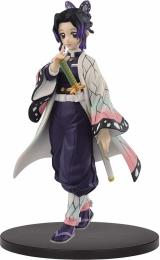 Аниме фигурка «Kimetsu no Yaiba Figure -Kizuna no Sou- Vol.10 Kochou Shinobu» Recast