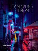 Артбук «TO:KY:OO Hardcover» [USA IMPORT]
