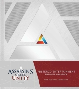 Артбук Assassin's Creed Unity: Abstergo Entertainment: Employee Handbook [ENG] [USA IMPORT]