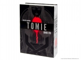 Манга на английском языке «Tomie: Complete Deluxe Edition (Junji Ito)»