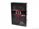 Манга на английском языке «Gyo (2-in-1 Deluxe Edition) (Junji Ito)»