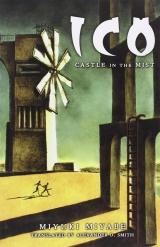 Книга на англійській мові ICO: Castle in the Mist