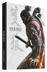 Артбук «Sekiro Shadows Die Twice, Official Game Guide Hardcover» [USA IMPORT]
