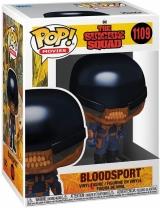 Вінілова фігурка «Funko Pop! Movies: The Suicide Squad - Bloodsport»