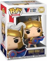 Виниловая фигурка «Funko Pop! Heroes: Wonder Woman 80th-Wonder Woman (Challenge of The Gods)»