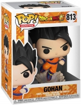 Виниловая фигурка Funko Pop! Animation: Dragon Ball Super - Gohan