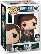 Вінілова фігурка Funko Pop! Games: The Last of Us Part II - Ellie