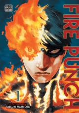 Манга на английском языке «Fire Punch» vol.1