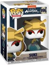 Вінілова фігурка «Funko POP Animation: Avatar - Suki»