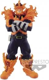 Оригинальная аниме фигурка «My Hero Academia Age of Heroes Endeavor Figure»