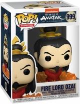 Вінілова фігурка «Funko POP Pop! Animation: Avatar - Ozai»
