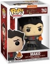 Вінілова фігурка «Funko Pop! Animation: Legend of Korra - Mako»