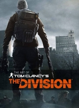 Артбук The Art of Tom Clancy's The Division ( USA IMPORT)