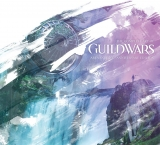 Артбук «The Complete Art of Guild Wars: ArenaNet 20th Anniversary Edition» [USA IMPORT]