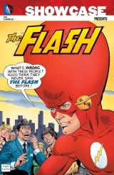 Комикс на английском языке Showcase Presents:Thw Flash Vol 04 Paperback   [ USA IMPORT ]
