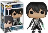 Вінілова фігурка «Funko POP Anime: Sword Art Online Kirito»
