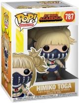 Вінілова фігурка Funko Pop! Animation: My Hero Academia - Himiko Toga