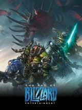 Артбук The Art of Blizzard Entertainment Hardcover [ENG] [ USA IMPORT ]