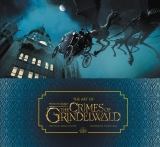 Артбук «The Art of Fantastic Beasts: The Crimes of Grindelwald» [USA IMPORT]