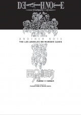 Ранобэ на английском языке «Death Note: Another Note - The Los Angeles BB Murder Cases»
