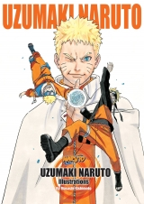 Артбук Uzumaki Naruto: Illustrations [ USA IMPORT ]
