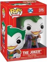 Вінілова фігурка «Funko Pop! Heroes: Imperial Palace - Joker»