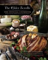 Артбук «The Elder Scrolls: The Official Cookbook» [USA IMPORT]