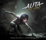 Артбук «Alita: Battle Angel - The Art and Making of the Movie» [USA IMPORT]