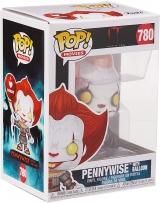 Вінілова фігурка Funko Pop! Movies: It 2 - Pennywise with Balloon