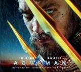 Артбук «The Art and Making of Aquaman» [USA IMPORT]