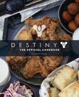 Артбук «Destiny: The Official Cookbook» [USA IMPORT]