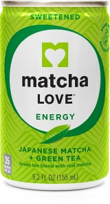 Напій Matcha Love Green Tea Sweetened 5.2 Ounce