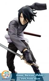 Оригинальная аниме фигурка G.E.M. Series Uchiha Sasuke