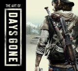 Артбук «The Art of Days Gone» [USA IMPORT]