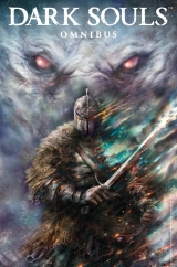 Комикс на английском языке Dark Souls Year 1: Omnibus  [ USA IMPORT ]