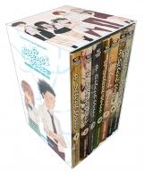 Манга на английском языке «A Silent Voice Complete Series Box Set»