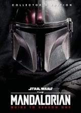 Артбук «Star Wars: The Mandalorian: Guide to Season One » [USA IMPORT]