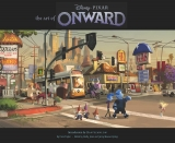 Артбук «The Art of Onward» [USA IMPORT]