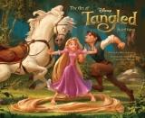 Артбук «The Art of Tangled» [USA IMPORT]