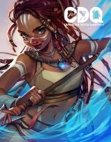 Артбук «Character Design Quarterly 6» [USA IMPORT]