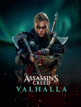 Артбук «The Art of Assassin's Creed Valhalla» [USA IMPORT]