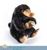Оригінальна м'яка іграшка The Noble Collection Fantastic Beasts Niffler