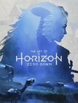 Артбук The Art of Horizon Zero Dawn Hardcover ( USA IMPORT)