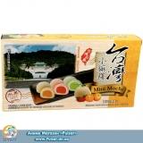 Міні моті Асорті (Полуниця, Диня, Апельсин), Тайвань 180 г