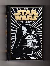 Книга на англійській мові The Star Wars Trilogy Leatherbound Classics