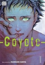 Ліцензійна манга японською мовою «a frontier -- works Dahlia comic Seat back house Dutch circle Coyote 1»