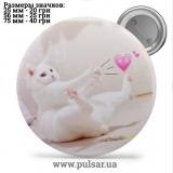 Значок Мемные Котики - Memes Cats tape 167