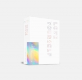 Официальный BLU-RAY WORLD TOUR LOVE YOURSELF SEOUL