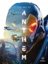 "Артбук ""The Art of Anthem"" [ENG] [ USA IMPORT ]"